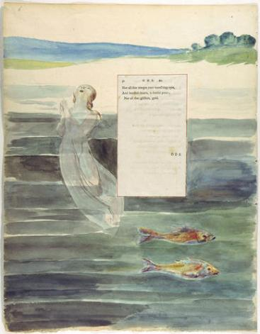 Ode_to_a_favourite_cat,_Drowened_in_a_tub_of_Goldfishes_(Blake,_p.6)