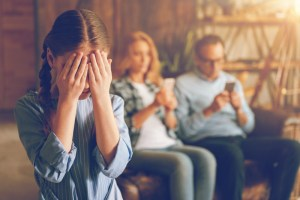 Donner un pleine place à l'enfant pour éviter les disputes