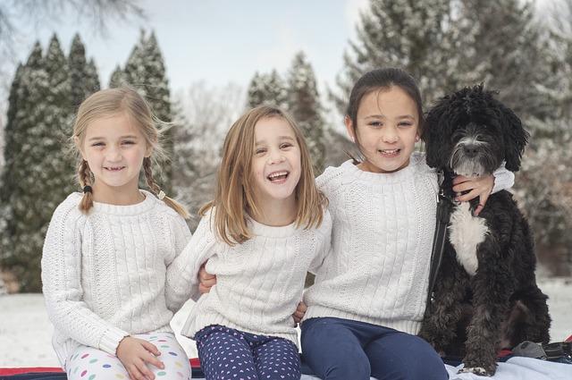 Noël, la fête des enfants !