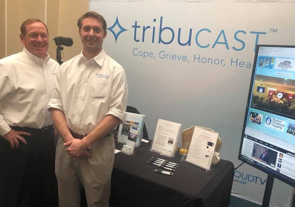 Funeral Webcasting 2.0: Tribucasting™ and the Future of Live-Streaming Funeral Technology