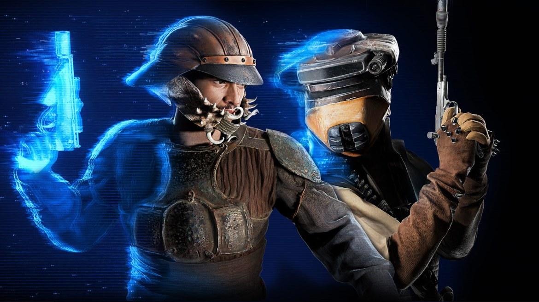 Star Wars Battlefront II - EA DICE
