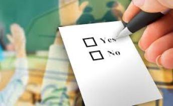 democracia y referendum