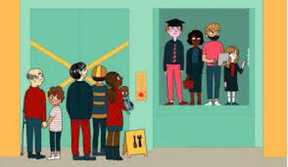 La promesa del ascensor social