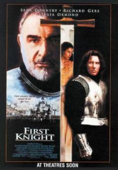 Arturo, Ginebra y Lancelot... un drama fruto del revisionismo histórico que todavía encandila en el presente