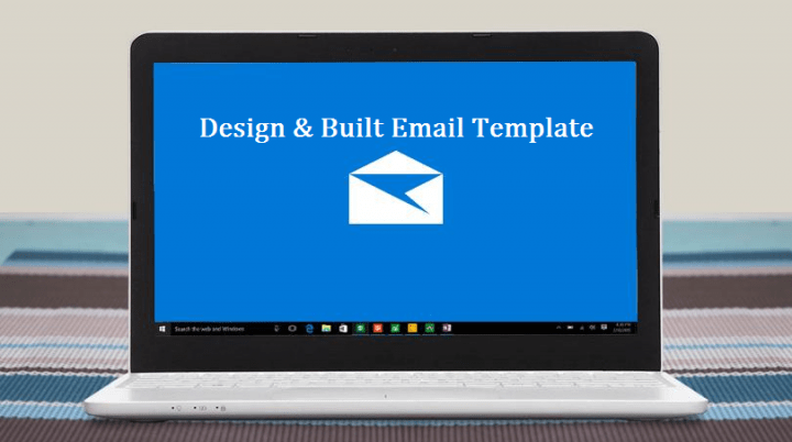 Build Incredible Email Design