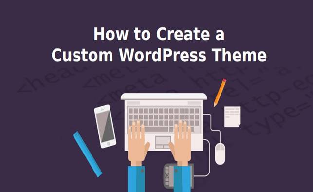 How to Design a WordPress Theme