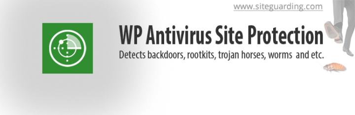 WordPress Security Plugins: WP Antivirus Site Protection