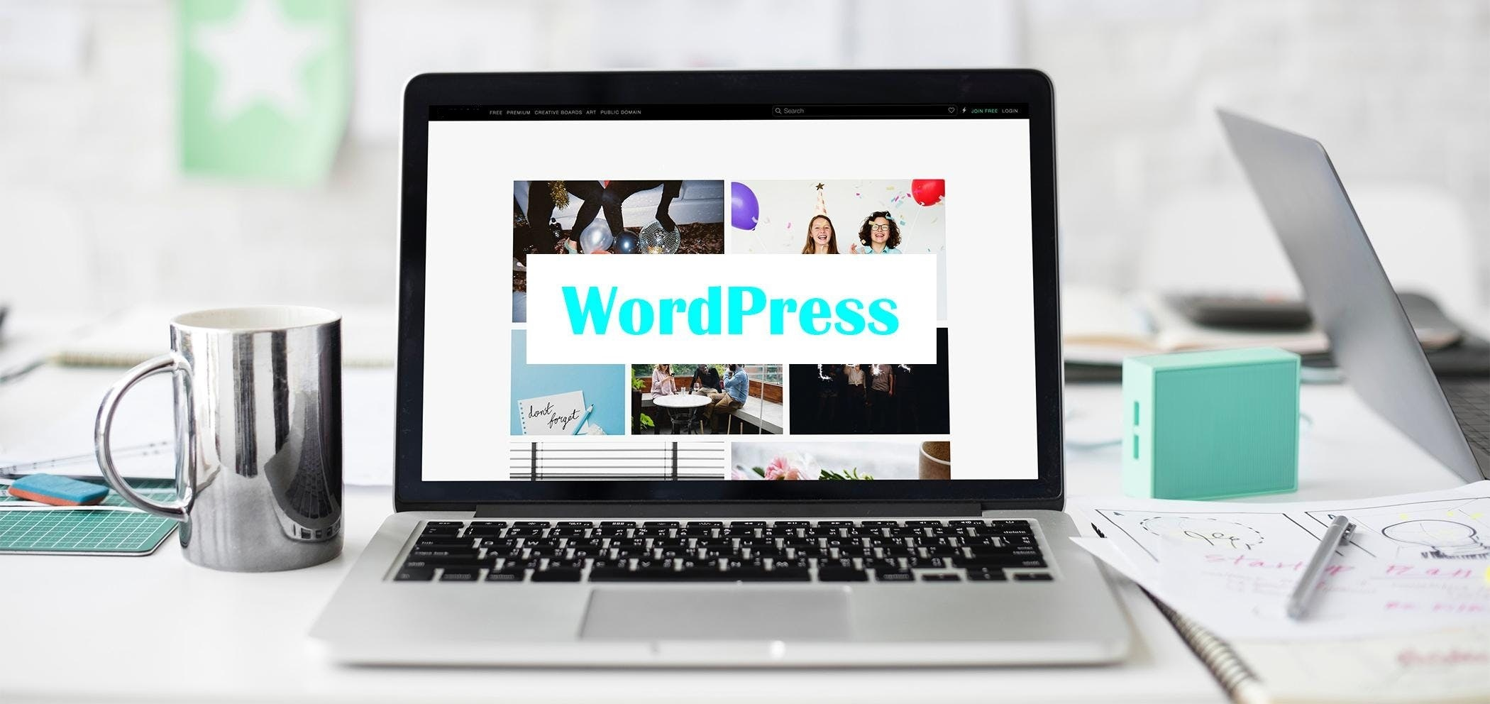 wordpress web development Top 9 Reasons Why WordPress Websites Are the Best for Small Businesses