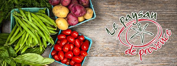 Livraison de fruits et légumes à domicile