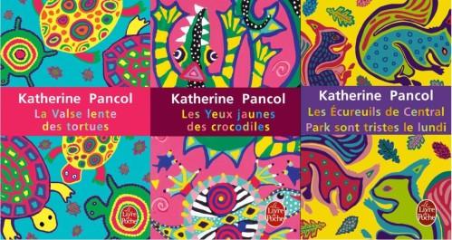Katherine Pancol avis