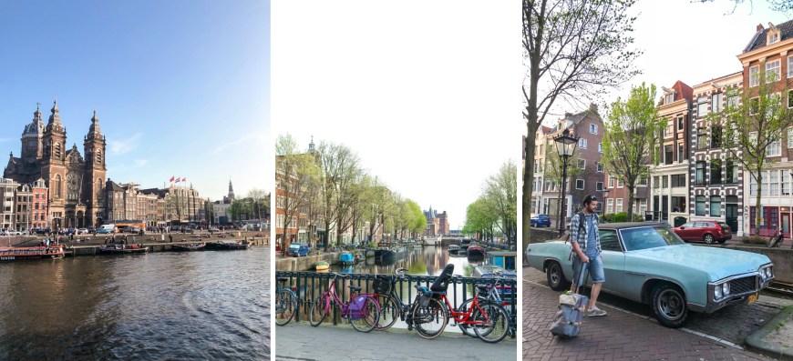 bonnes adresses Amsterdam