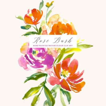 aquarelle inspiration artistes fleurs create the cut 1