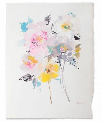 aquarelle inspiration artistes fleurs helen dealtry 1