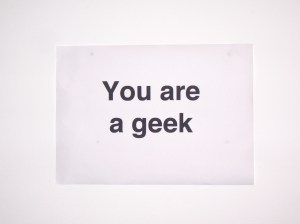 You_are_a_geek