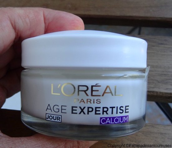 age expertise l'oreal