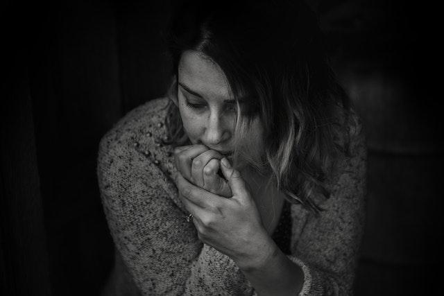 tristesse, deuil, psychologie
