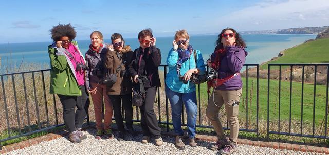 blogueuses voyage à Sainte-Marguerite sur mer