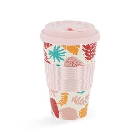 2. Gourde en verre avec filtre Dotée d'un filtre amovible, pour déguster ses boissons infusées préférées. Détail : on retire son filtre doté d'une anse sans se brûler.