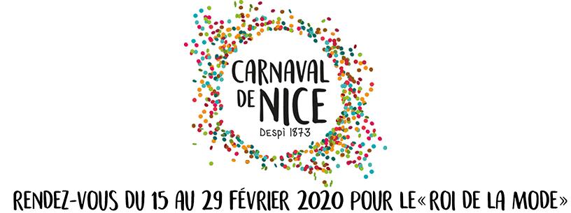 La billetterie du Carnaval de Nice est ouverte.