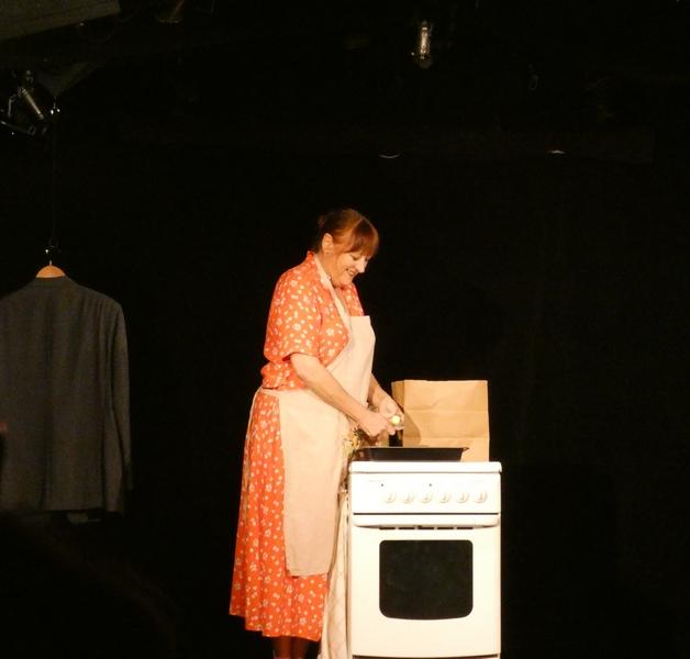 L'ombre théâtre du gymnase studio Marie Bell