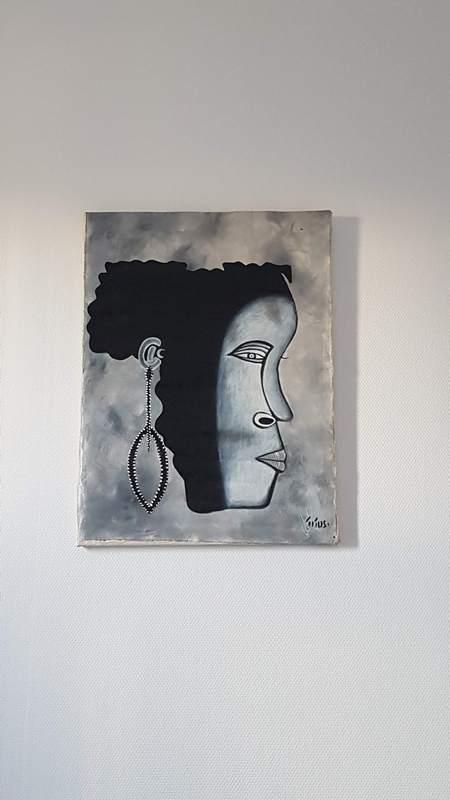 TOILE KENYA