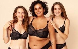 LOLO, le soutien-gorge sur mesure pour tous les seins