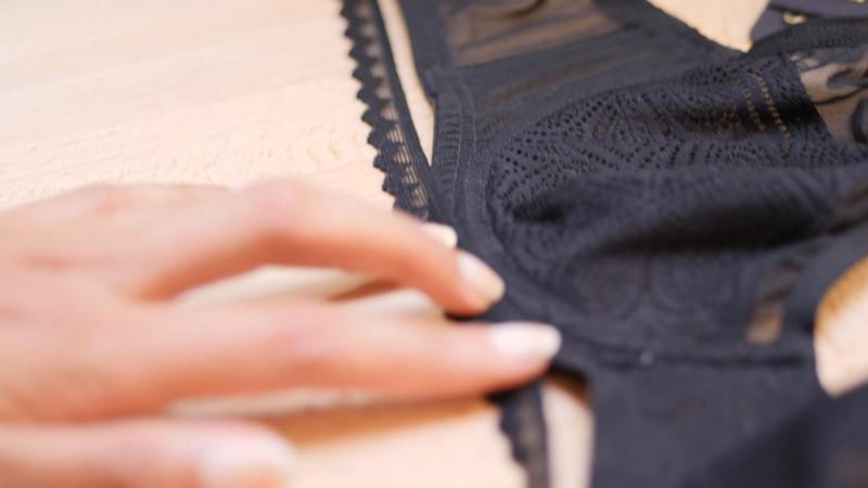 LOLO, les soutiens-gorge sur mesure pour tous les seins