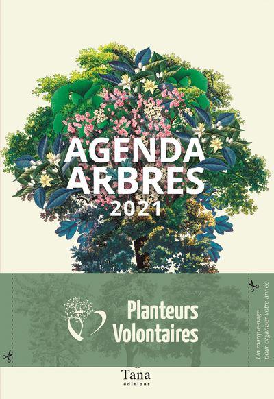 agenda arbres 2021