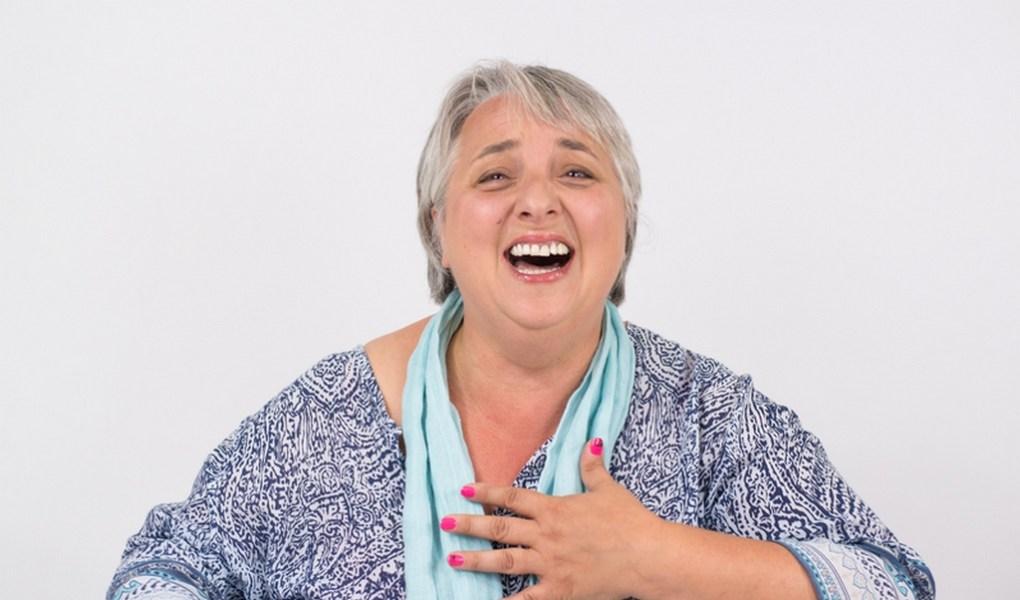 Carole Fortuna sur 50 ans d'âge et plus le podcast, libératrice d'envie et de joie