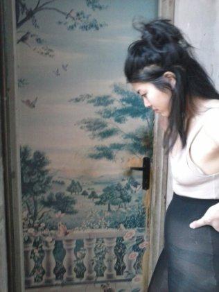 Les étranges papiers peints de la maison et Autumn