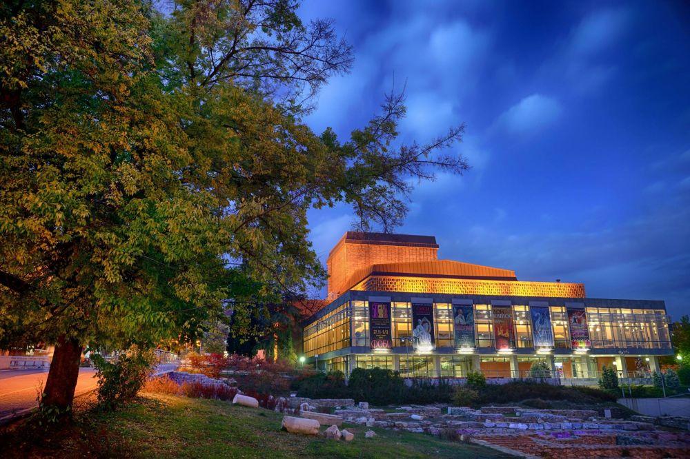 Стара Загора ќе стане првиот град во Бугарија со уметничка населба