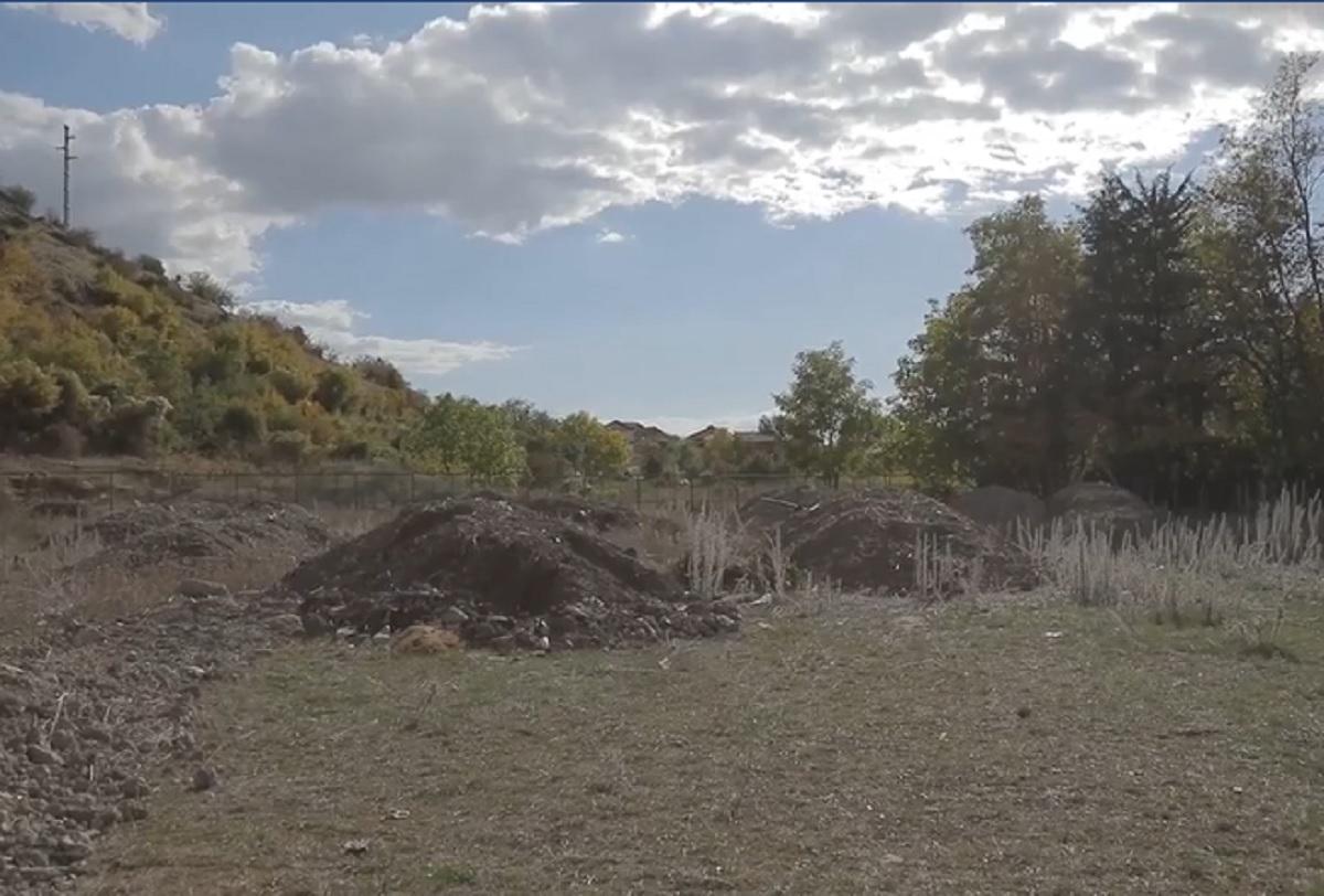 """ГДУ-Охрид со иронично видео за """"ултра модерното"""" игралиште во село Лескоец"""