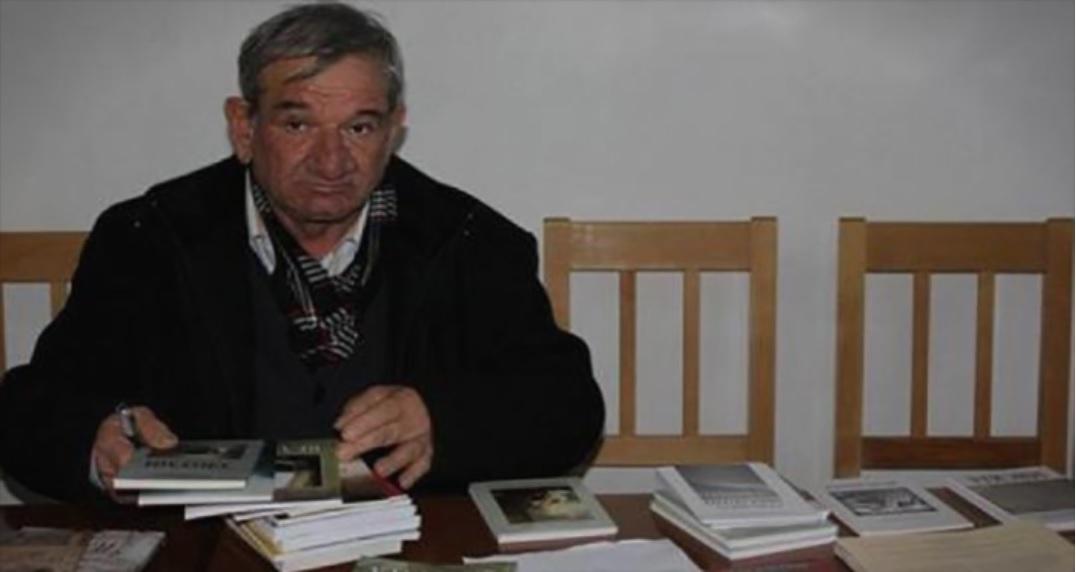 Почина писателот Петко Шипинкаровски