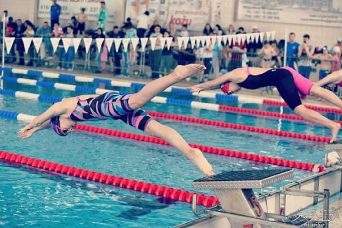 Најдобрите македонски пливачки срушија два државни рекорди на митинг во србија!