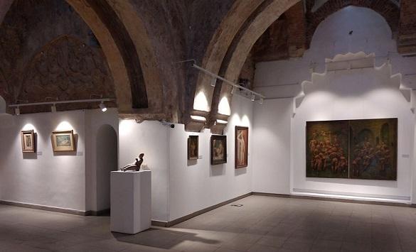 Националната галерија Наскоро со виертуелни описи и презентации на дела од богатата колекција