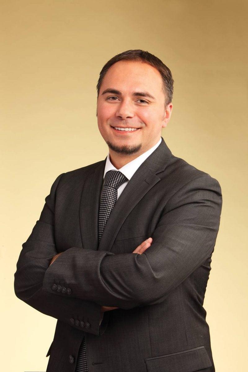 Mircea Divricean: CEO-u anului în Utah