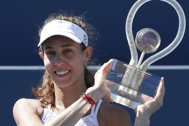 Mihaela Buzărnescu a câştigat primul său titlu WTA din carieră, la San Jose