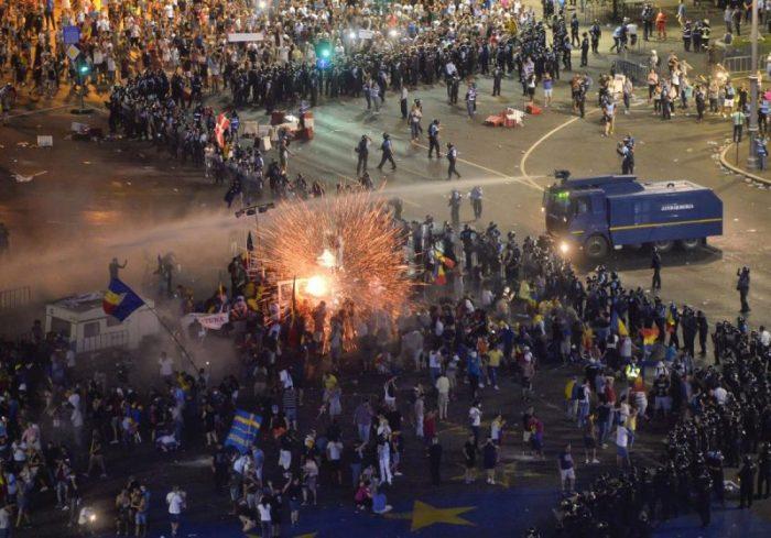 Washington Examiner: E timpul să curățăm România cu sancțiuni – și să reducem influența lui Putin