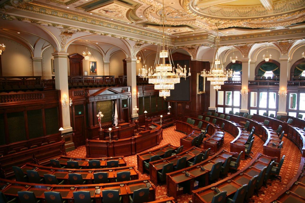 Politicienii din Illinois vor ca toate școlile să predea istoria LGBT
