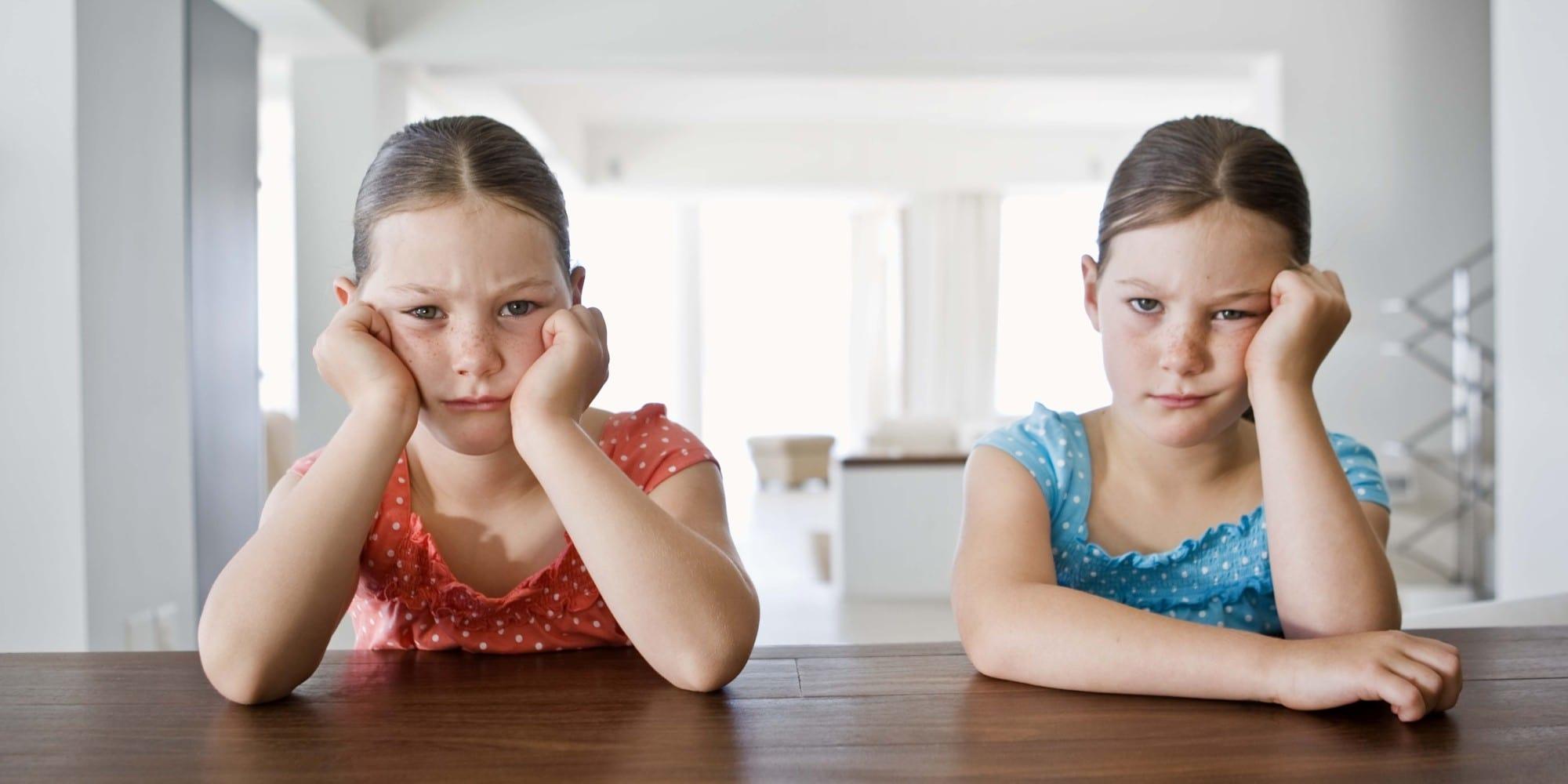 Lăsaţi copiii să se plictisească