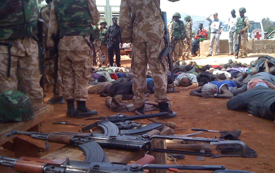 Pur genocid: Peste 6000 de creștini nigerieni uciși, majoritatea femei și copii
