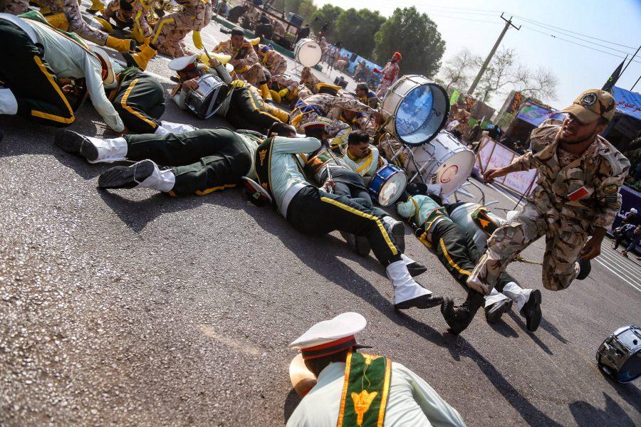 Iran: 24 de morți și zeci de răniți în urma unui atentat în Ahvaz