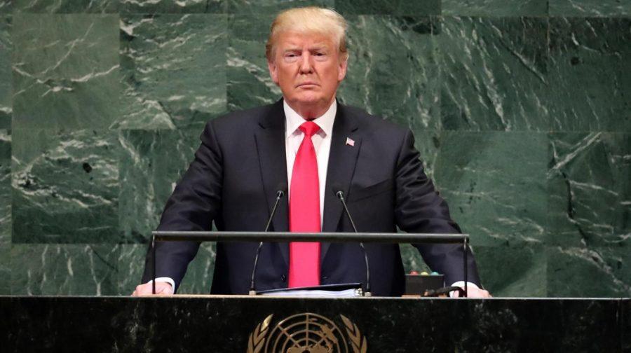 """Donald Trump: """"Toate națiunile ar trebui să reziste socialismului și mizeriei pe care o aduce pentru toți"""""""