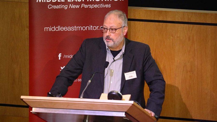 Arabia Saudită recunoaște că jurnalistul Jamal Khashoggi a fost ucis în consulatul saudit din Istanbul