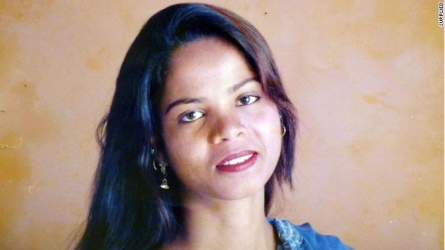 Pakistan: Condamnată la moarte, Asia Bibi a fost achitată