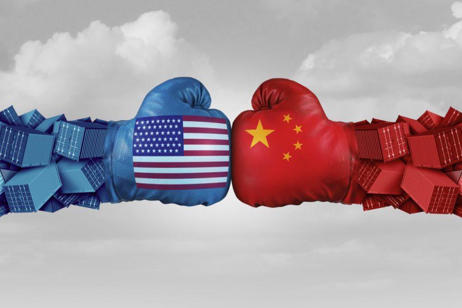 Strategia lui Trump privind China este un triumf