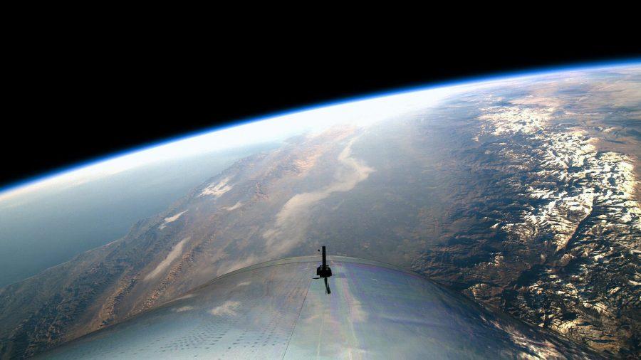 Începe o nouă eră a turismului spațial? Virgin Galactic a efectuat un zbor de test cu succes