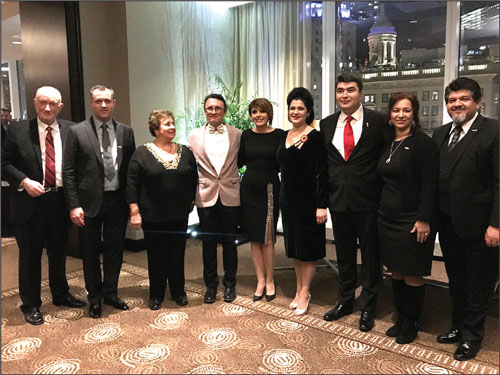 Centenarul României Mari - Chicago - 5