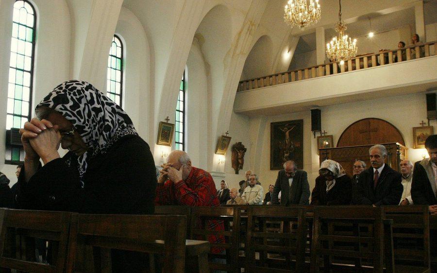 Iran: Intensificare a arestărilor creștinilor, deosebit de severă în acest Crăciun