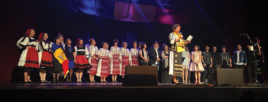 La Mulți Ani, România! – Evenimente culturale dedicate  Centenarului României Mari